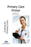 Primary Care Primer - Coding for Primary Care
